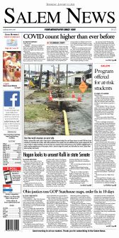 News, Sports, Jobs - Salem News